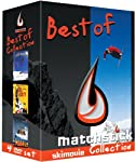 Best of Matchstick: Ski Movie Collection [DVD] [Import]
