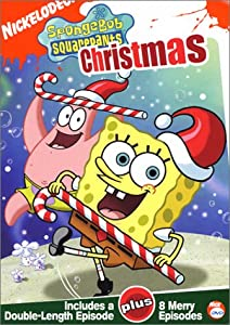 SpongeBob Squarepants - Christmas from Nickelodeon