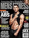 Men's Fitness [Print + Kindle]
