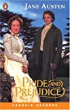 Pride and Prejudice (Penguin Readers, Level 5) (0582419352) by Jane Austen