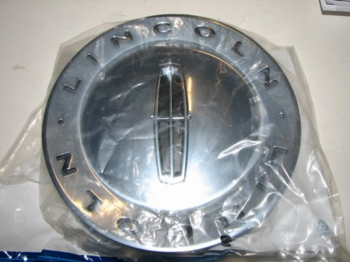 OEM Wheel Hub Center Cap for Ford Lincoln LS (Lincoln)