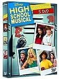 echange, troc Trilogie High School Musical : vol. 1 a 3 - Coffret 5 DVD