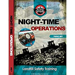 Night-Time Operations