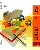 Lengua 4 - 2b: Ciclo Egb (Spanish Edition)