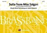 Suite from Miss Saigon - Brass Band - SET
