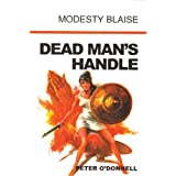 Dead Man's Handle (Modesty Blaise)by Peter O'Donnell