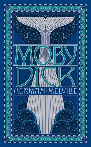 moby-dick-barnes-noble-leatherbound-classic-collection