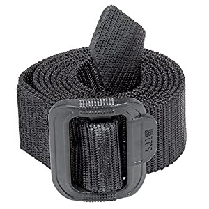 5.11 TDU 1.5-Inch Belt, Black, Small