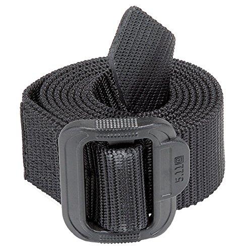 5.11 TDU 1.5-Inch Belt, Black, X-Large