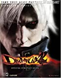 Devil May Cry(TM) 2 Official Strategy Guide (Official Strategy Guides (Bradygames)) (0744002273) by Birlew, Dan