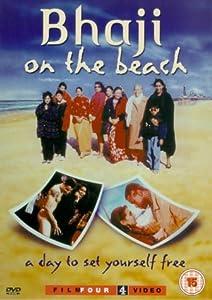 Bhaji On The Beach [DVD] [1994]