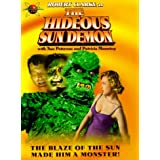 The Hideous Sun Demonpar Robert Clarke