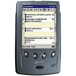 Domination pocket pc with you