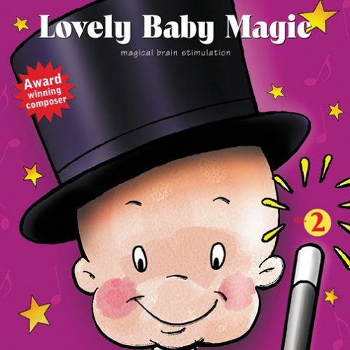 Lovely Baby Music presents...Lovely Baby Magic No.2 - 1