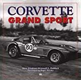 img - for Corvette Grand Sport 1962-67 book / textbook / text book