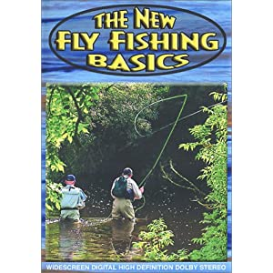 The New Fly Fishing Basics movie
