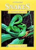 Australian Snakes: A Natural History (Comstock Books)