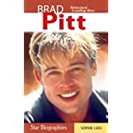 Brad Pitt: Reluctant Leading Man (Star Biographies) book cover