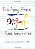 img - for Teaching Peace Songbook & Teacher's Guide book / textbook / text book