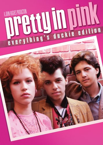 Cover art for  Pretty in Pink (Everything's Duckie Edition)