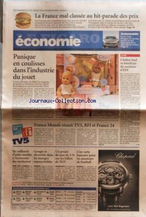 figaro-economie-le-no-19697-du-29-11-2007-panique-en-coulisses-dans-lindustrie-du-jouet-litalien-ene