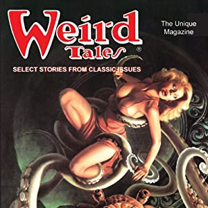 Weird Tales Audiobook