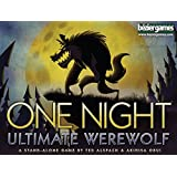 One Night Ultimate Werewolf Board Game