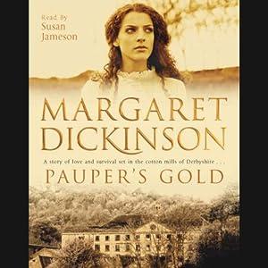 Pauper's Gold Hörbuch