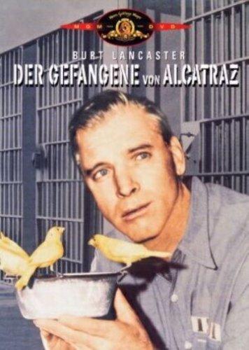 Der Gefangene von Alcatraz [VHS]