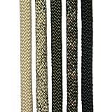 Rappelling Rope, 7/16th Inch (11.1mm) (Desert Tan) (Color: Desert Tan, Tamaño: 100')