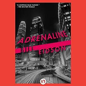 Adrenaline Audiobook