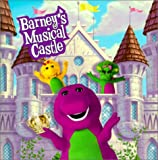 Barney's Musical Castle (1570647100) by Davis, Guy