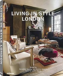 Living in Style London (English, German and French Edition)