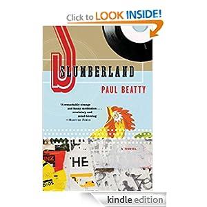Slumberland: A Novel