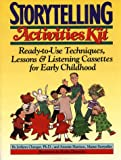 Storytelling Activities Kit: Ready-To-Use Techniques