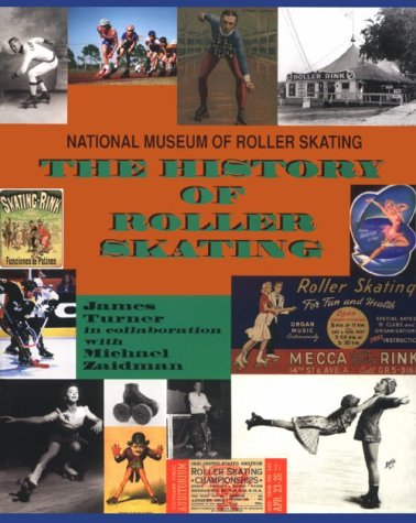 the history of the development of roller skating History: roller skating became a special olympics north carolina sport in 1986   sport development teams (sdt) are responsible for assisting with local and.