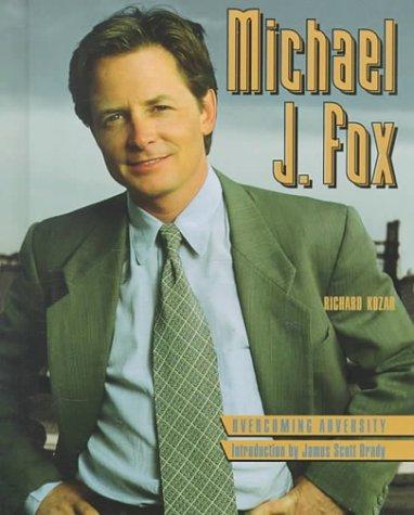 Michael J. Fox (Overcoming Adversity)