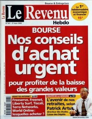 revenu-le-n-567-du-31-03-2000-bourse-nos-conseils-dachat-urgent-vedettes-internet-freeserve-freenet-
