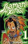 Shaman King, Tomes 1 et 2 : par Takei