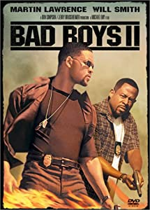 Bad Boys II [2-Disc Edition] (Bilingual) [Import]