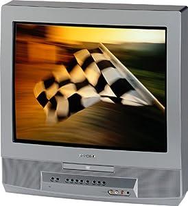 Toshiba MD20P1 20-Inch TV/DVD Combo