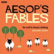 Aesop: The Wolf in Sheep's Clothing | [Tracey Hammett (Adapted By), Aesop]