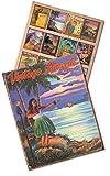 2016 Deluxe Calendar, Vintage Hawai`i