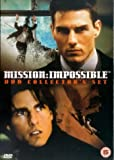 Mission: Impossible 1 and 2 [Collector's Set] [DVD] [1996]