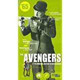 Avengers 1965 Vol.#1by Patrick Macnee