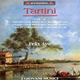 Violin Concertos Vol. 3-D. 12 67 78