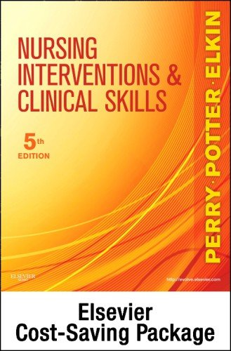 Nursing Skills Online 3.0 for Nursing Interventions & Clinical Skills (Access Card and Textbook Package), 5e