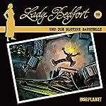 Die blutige Baustelle (Lady Bedfort 99) |  Hörplanet