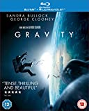 Gravity [Blu-ray] [2013] [Region Free]