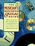 Musician's Business and Legal Guide, The